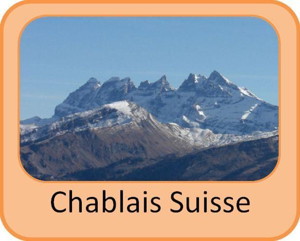 Chablais Suisse