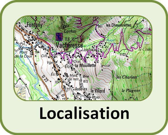 Localisationc