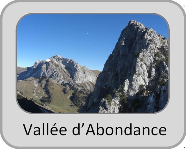 Vallee d Abondancec